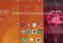 (Port) ROM Vision UI 3.0 Lollipop buat Redmi 2 7