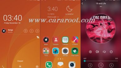 (Port) ROM Vision UI 3.0 Lollipop buat Redmi 2 6