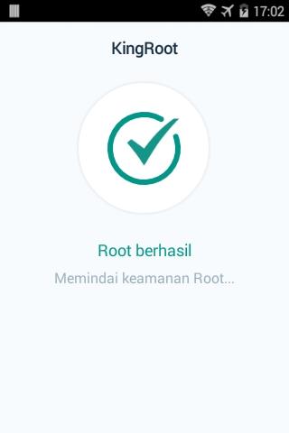 Cara Root Advan Star Tab 7 Tanpa Menggunakan PC / Komputer 4