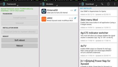Gambar Cara Pasang Xposed Installer Redmi 2 Lollipop 5
