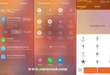 Port ROM EMUI 3.1 Lollipop Andromax A 5