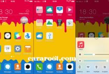 (Port) ROM ColorOS 3.0 Android 5.1.1 (64-bit) Lenovo A6000/A6000+ 19