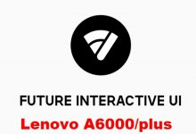 ROM FIUI Lollipop buat Lenovo A6000/Plus 4