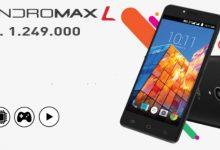 Andromax L Smartphone Terbaru Dari SmartFren 5