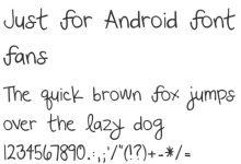 Cara Mengganti Font Vivo + Kumpulan Font .itz Untuk Funtouch OS 5