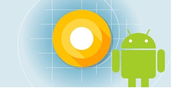 """Gambar Versi Pengembang Android """"O"""" (8.0) Resmi di Rilis 1"""