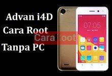 Cara Melakukan Root di Advan i4D Secara Mudah dan Tanpa PC 6