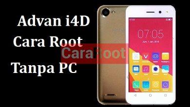 Cara Melakukan Root di Advan i4D Secara Mudah dan Tanpa PC 10