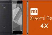 Smartphone Xiaomi Redmi 4X Spesifikasi Lengkap dan Harga 6