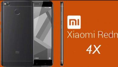 Smartphone Xiaomi Redmi 4X Spesifikasi Lengkap dan Harga 8