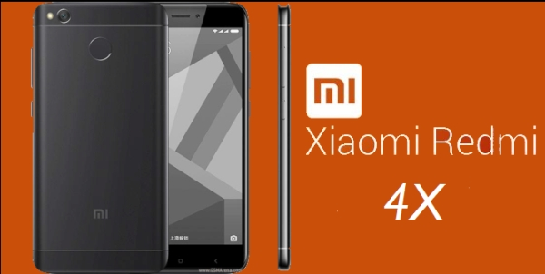 Smartphone Xiaomi Redmi 4X Spesifikasi Lengkap dan Harga 1
