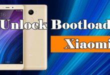 Cara Unlock Bootloader Xiaomi Redmi 4 Prime / Pro dengan Mi Unlock Tool 3