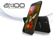Axioo meluncurkan smartphone android terbaru M5+