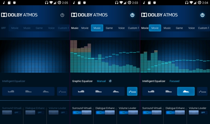dolby atmos 3.0