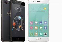 Nubia Rilis 3 Smartphone Sekaligus di Indonesia 5