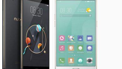 Gambar Nubia Rilis 3 Smartphone Sekaligus di Indonesia 1