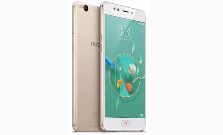 Nubia Rilis 3 Smartphone Sekaligus di Indonesia 2