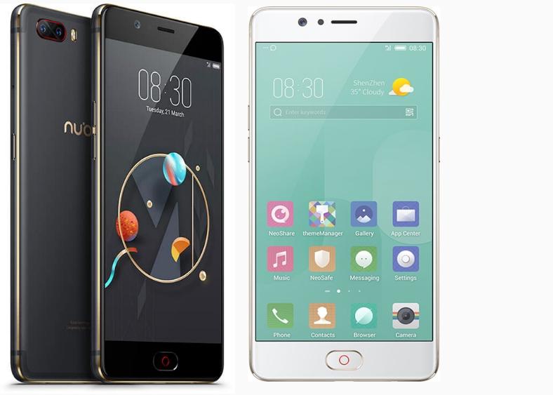 Nubia Rilis 3 Smartphone Sekaligus di Indonesia 1