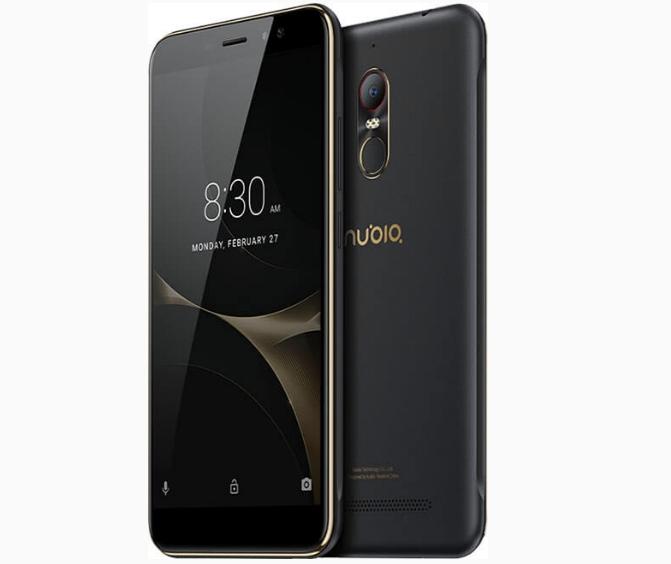 Nubia Rilis 3 Smartphone Sekaligus di Indonesia 3