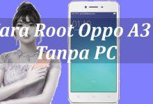Gambar Cara Membuka Akses Root di Smartphone Oppo A37F 3
