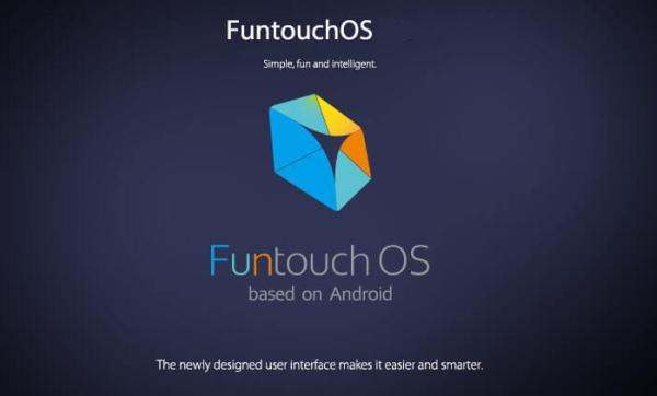 ROM Vivo FuntouchOS Android 5.1.1 Lollipop Andromax Qi