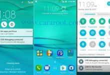 Cara Install Custom ROM MIUI 7 Global Stable Andromax A 6