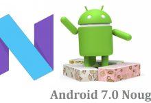 Beberapa Fitur-Fitur Baru yang Ada di Android Nougat 12