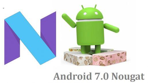 Beberapa Fitur-Fitur Baru yang Ada di Android Nougat 1