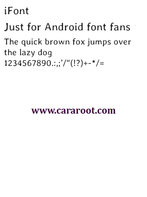 Averia Libre itz Font For Vivo