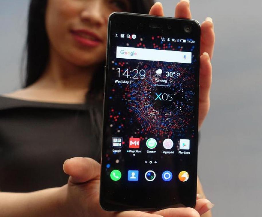 Infinix S2 PRO Di Bekali Dual Kamera Selfie Spesifikasi