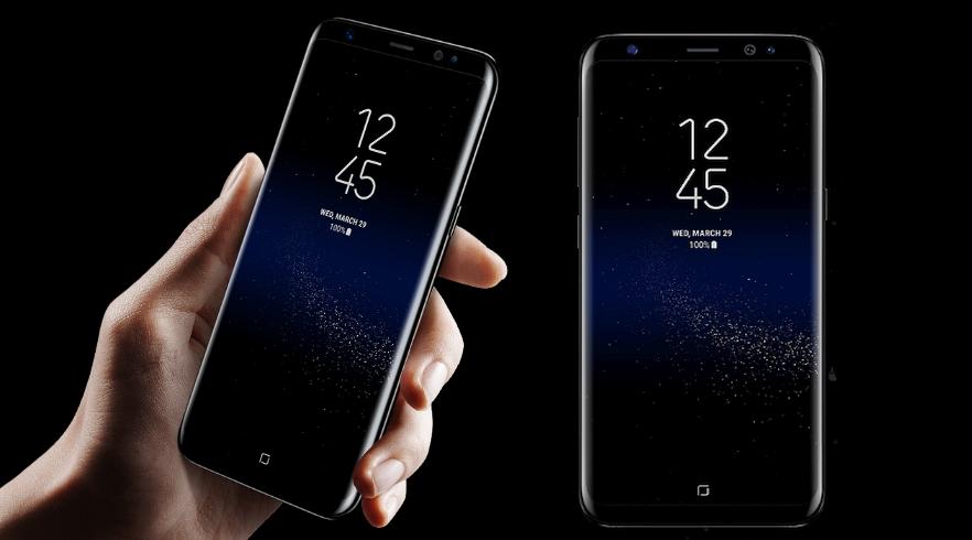 Gambar Samsung Menghadirkan Galaxy S8 dan S8+ di Indonesia dengan Harga 10 Jutaan 1
