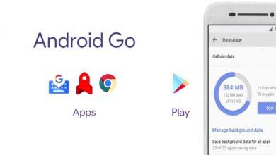 Gambar Android Go Versi Ringan Dari Android O 13
