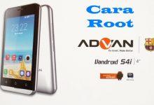 Cara Root Advan S4i Tanpa PC 5