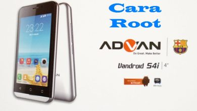 Cara Root Advan S4i Tanpa PC 14