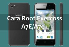 Cara Root Evercoss A7E/A7E+ Tanpa PC 8