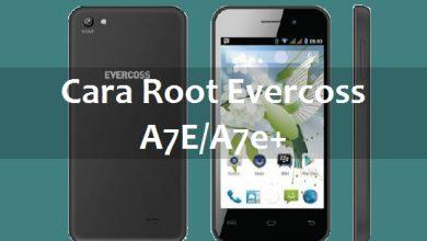 Cara Root Evercoss A7E/A7E+ Tanpa PC 16