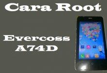 Gambar 2 Aplikasi Root Evercoss A74D (100% Works) 3