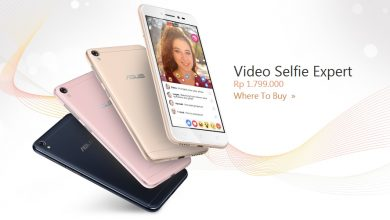 Gambar ASUS Menghadirkan Zenfone Live dan Zenfone Zoom S di Indonesia 14
