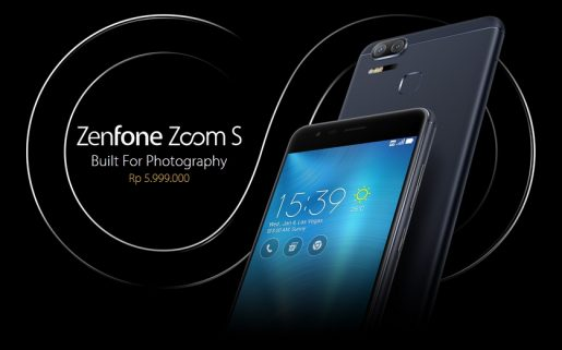 Gambar ASUS Menghadirkan Zenfone Live dan Zenfone Zoom S di Indonesia 2
