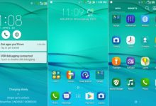 (Port) ROM ColorOS 3.0 Android 5.1.1 (64-bit) Lenovo A6000/A6000+ 1