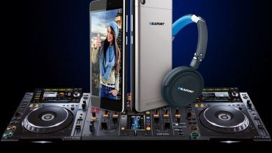 Gambar Blaupunkt Soundphone S2 dengan Chipset Qualcomm MSM8909 9