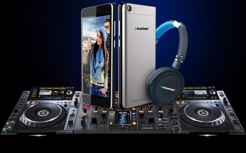 Gambar Blaupunkt Soundphone S2 dengan Chipset Qualcomm MSM8909 1