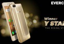 Gambar Winner Y Star Smartphone 4G Rp 1 jutaan dengan OS Android Nougat 5