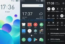 ROM MIUI 8 Andromax E2 Support DT2W 5