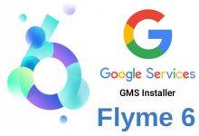 Gambar Cara Install Google Play Store di Flyme OS 6 (Meizu) 3