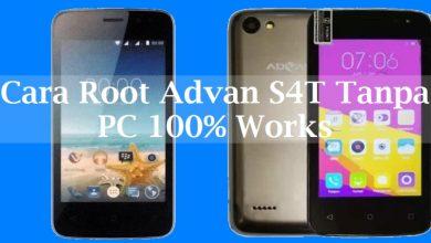 Gambar √ 2 Cara Efektif Root HP Advan S4T Tanpa Komputer [PC] 5