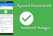 Gambar Cara Pasang Xposed Framework di Android Nougat 5