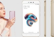 Download Firmware Fastboot Xiaomi Redmi 5A 8