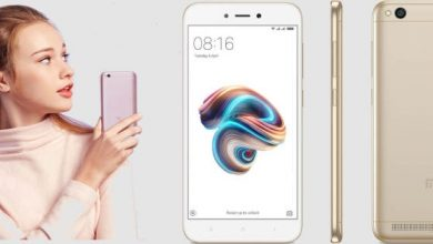 Download Firmware Fastboot Xiaomi Redmi 5A 2