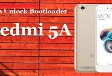 Gambar Cara UBL / Unlock Bootloader Xiaomi Redmi 5A [Riva] 4